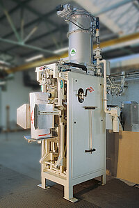 Pneumatic Packer HSP 25